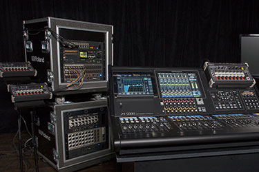 V-Mixing System Overview