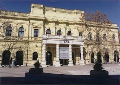 Jokai Theatre