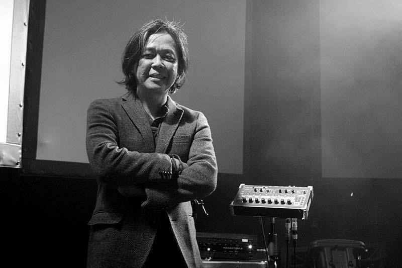 Rolling Thunder Vietnam Musical Director, Chong Lim.