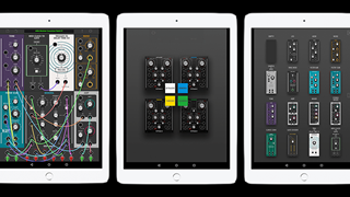 Useful Patches for the AIRA Effector Modules