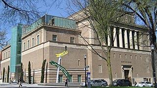 Museo de Arte Portland