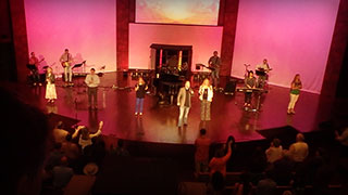 Roland M-5000 OHRCA Live Mixing Console Chosen for Rose Heights Church in Tyler, Texas