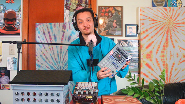 4 Essential SP-404 Live Performance Tips