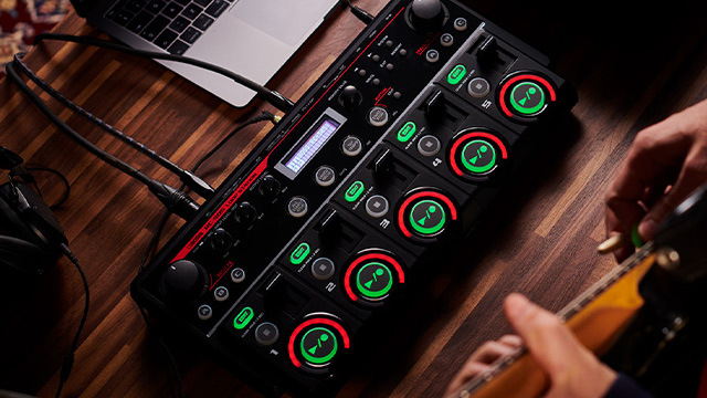 Songwriting With The BOSS RC-505 Loop Station