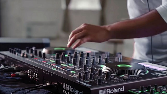 Crafting a Great DJ Set