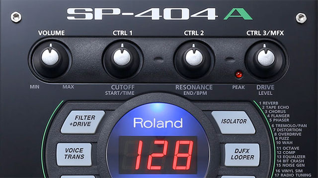 Roland Engineering: Inside the SP Series
