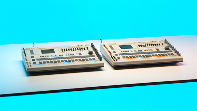 Mod Squad: A History of TR-707 and TR-727 Modifications