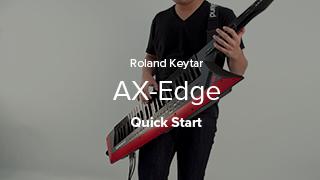 AX-Edge Hızlı Başlangıç