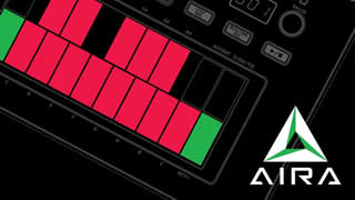 [Blog] The Ultimate Guide to the AIRA TB-3 Touch Bassline