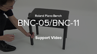 BNC-05/BNC-11 Quick Start