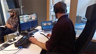 ONLINE-VIDEO-PLATTFORM BRANDLIVE OPTIMIERT DEN WORKFLOW MIT DEM ROLAND VR-4HD