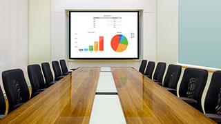 会议室 / 小型工作室
