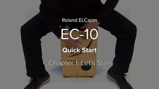 ELCajon EC-10 Quick Start