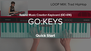 GO:KEYS Quick Start