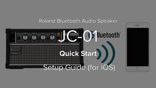JC-01 Quick Start