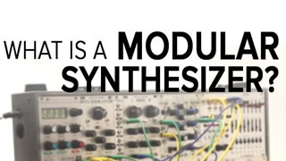 AIRA Modular: What is A Modular Synthesizer?