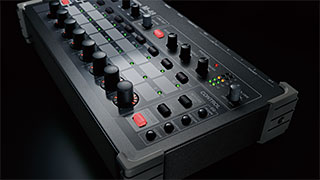 Personal Mixing System Overview