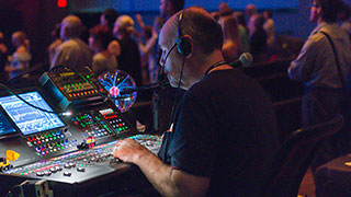 Eastridge Church Moves to Roland M-5000 OHRCA Live Mixing Console for Digital Power and Analog Warmth