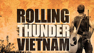 """The """"Rolling Thunder"""" Tour and the Roland M-48 Live Personal Mixing System"""
