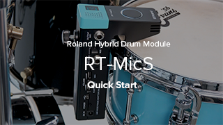 RT-MicS Quick Start