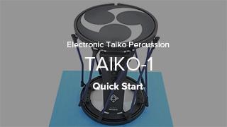 TAIKO-1 Quick Start