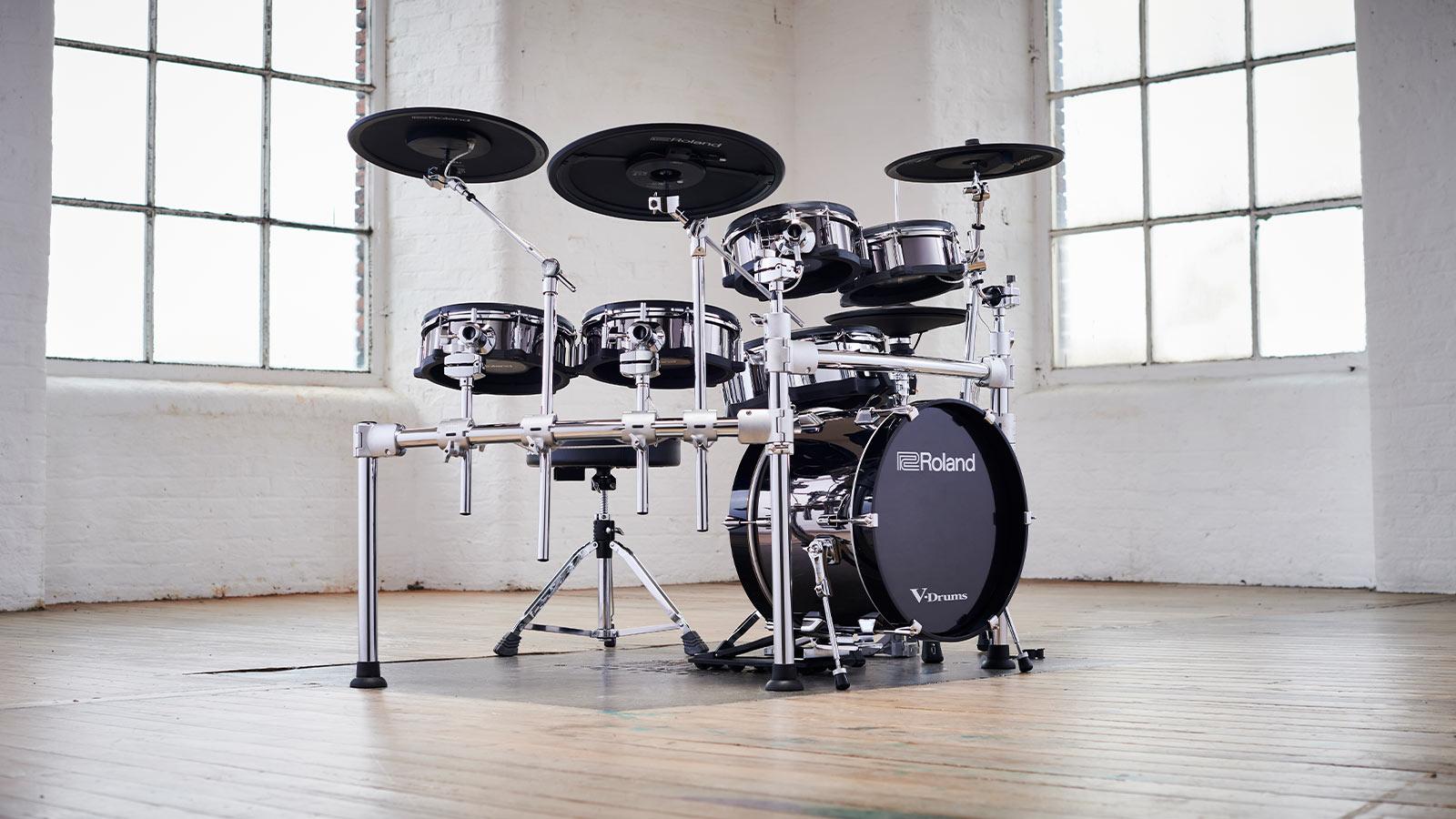 TD-50X Series V-Drums