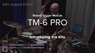 TM-6 PRO Introducing the Kits