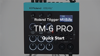TM-6 PRO Quick Start