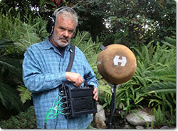 RSG Demonstrates <b>Surround</b> Field Recording and Monitoring with ...