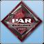 PAR Excellence Award Logo