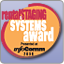 Rental and Staging Award Logo