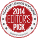Worship Leader Editor's Pick 2014