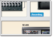 Multi-Channel Recording/Playback System