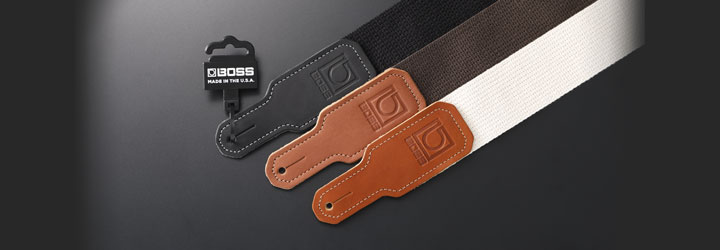 Straps Category