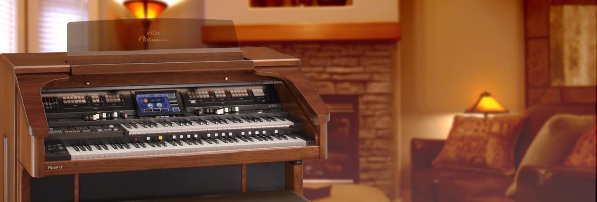 Atelier Organs