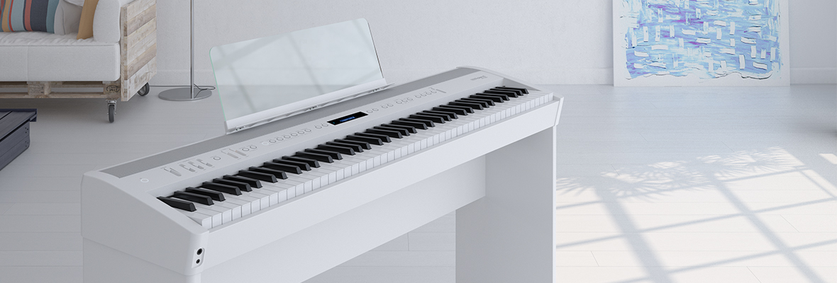 Portable Pianos Category