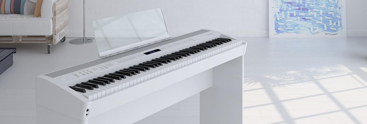 便携式钢琴 Category