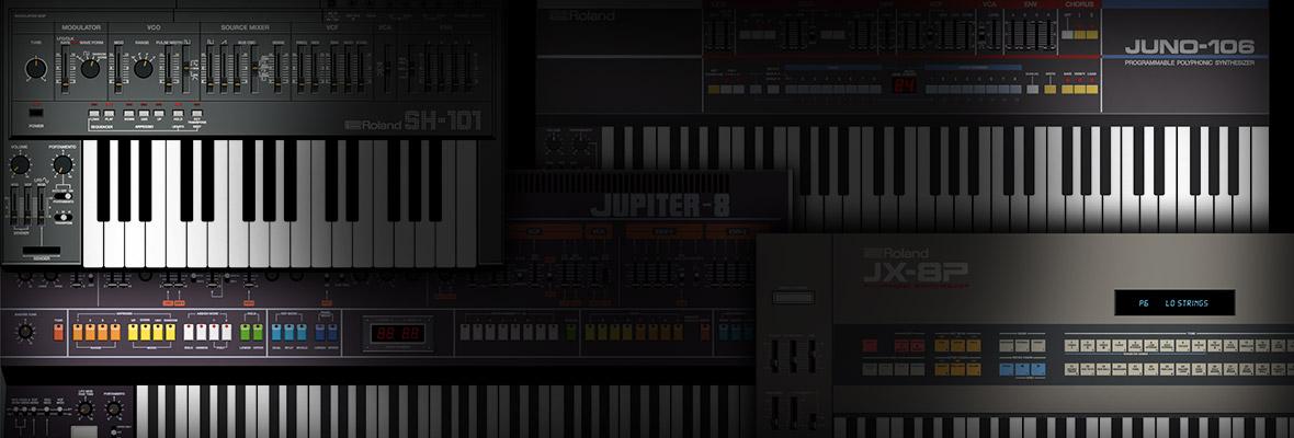 Model Expansion Sound Packs