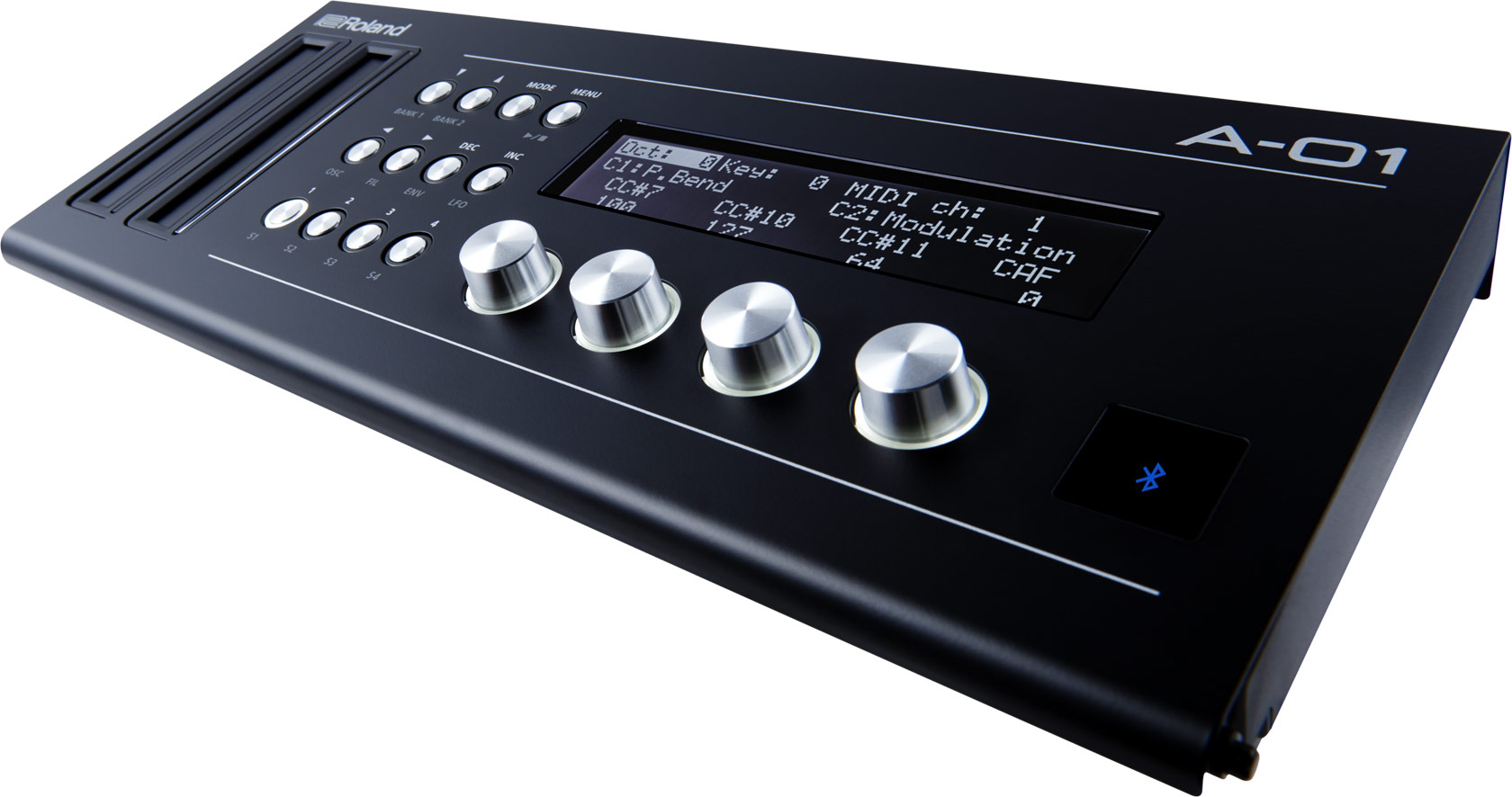ROLAND A-01 CONTROLLER WINDOWS 7 64 DRIVER