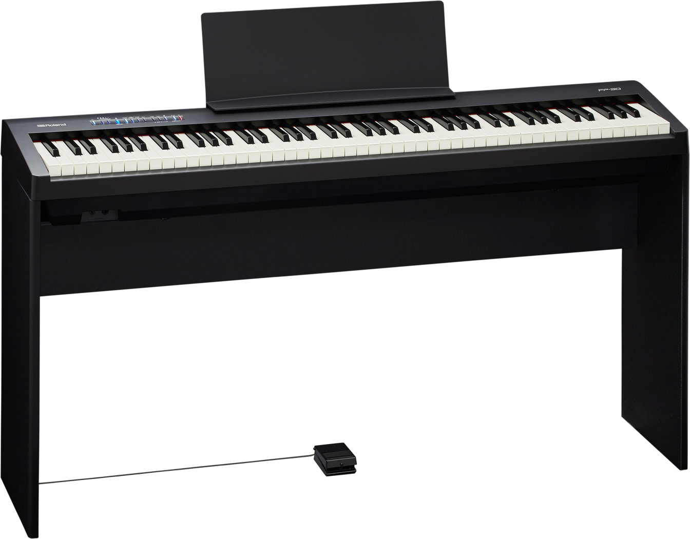 Roland Fp 30 Digital Piano