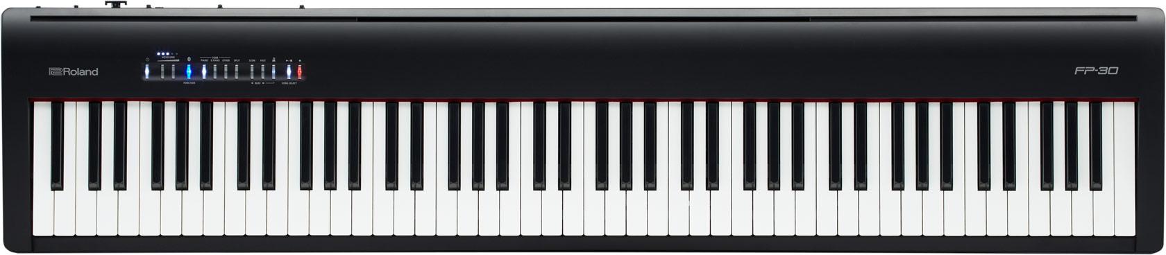 Kết quả hình ảnh cho Roland FP30