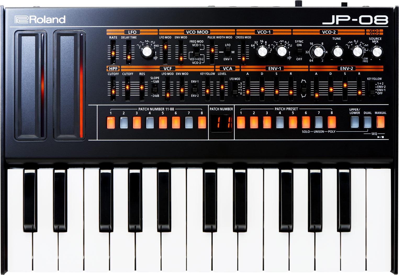 roland jp 08 sound module. Black Bedroom Furniture Sets. Home Design Ideas