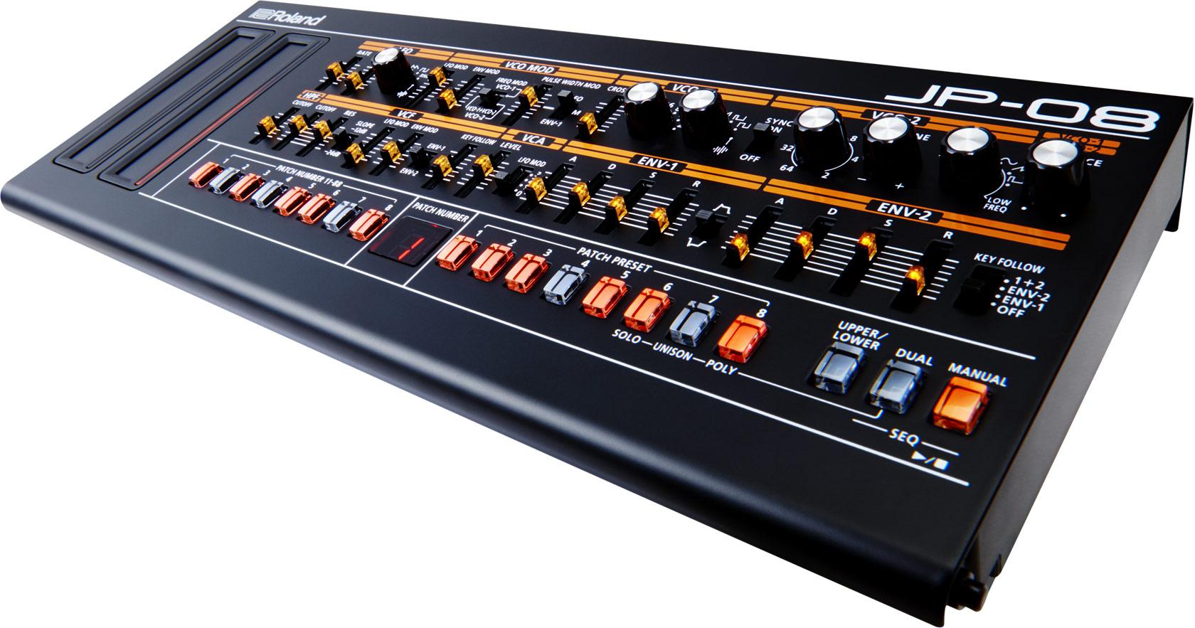 Roland - JP-08 | Sound Module