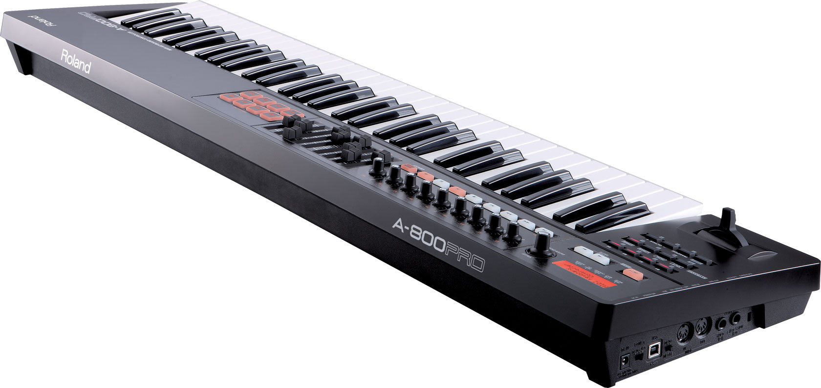 Roland A 800pro Midi Keyboard Controller Wiring Diagram