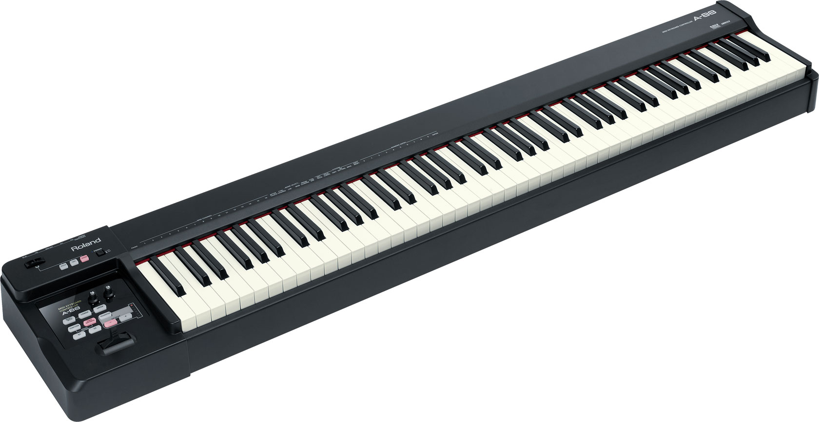 roland a 88 midi keyboard controller. Black Bedroom Furniture Sets. Home Design Ideas