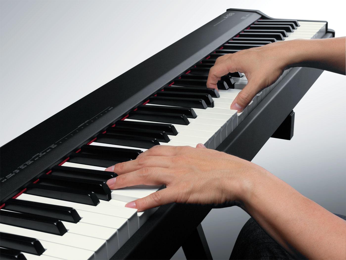 roland a 88 midi keyboard controller. Black Bedroom Furniture Sets. Home Design Ideas