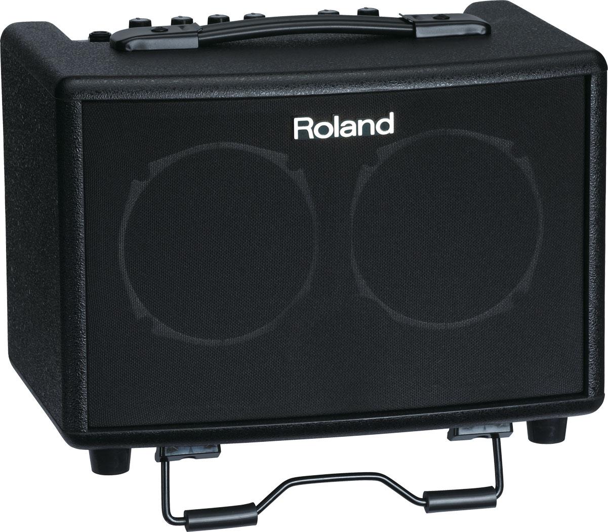 roland ac 33 acoustic chorus guitar amplifier rh roland com Roland AC- 60 Roland AC- 60