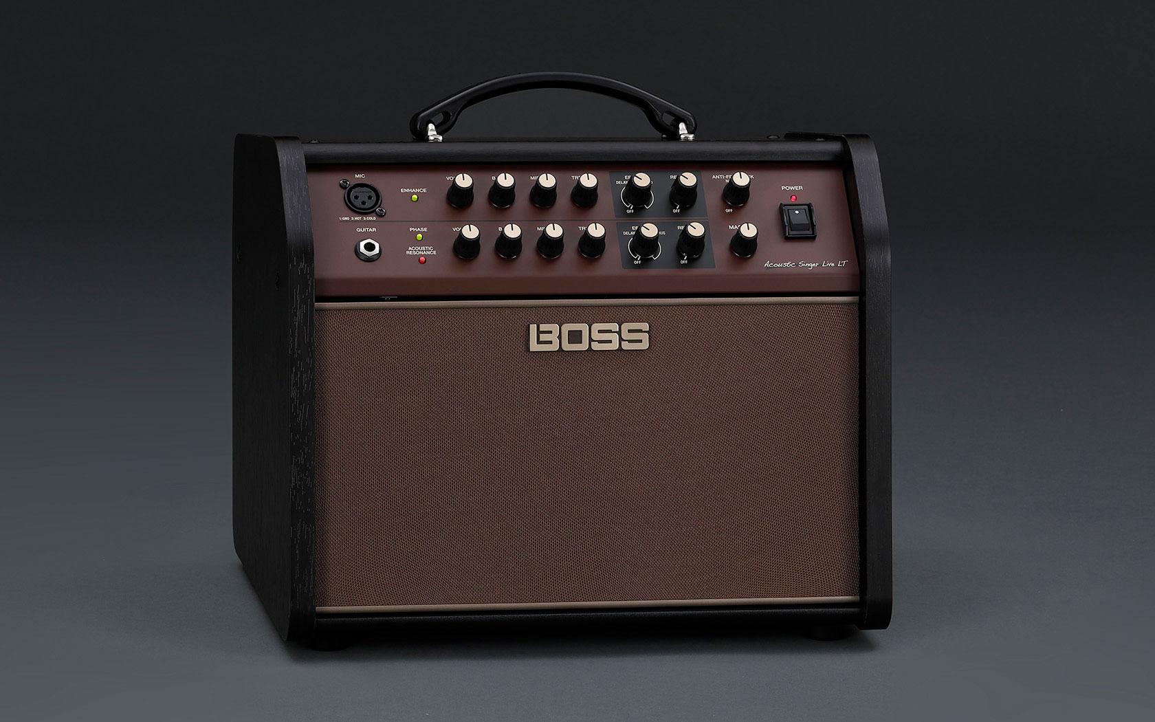 "Akustik-Verstärker ACOUSTIC Amp  Lautsprecher 6,5/"" 10W  für Gitarre ACOUSTIC"