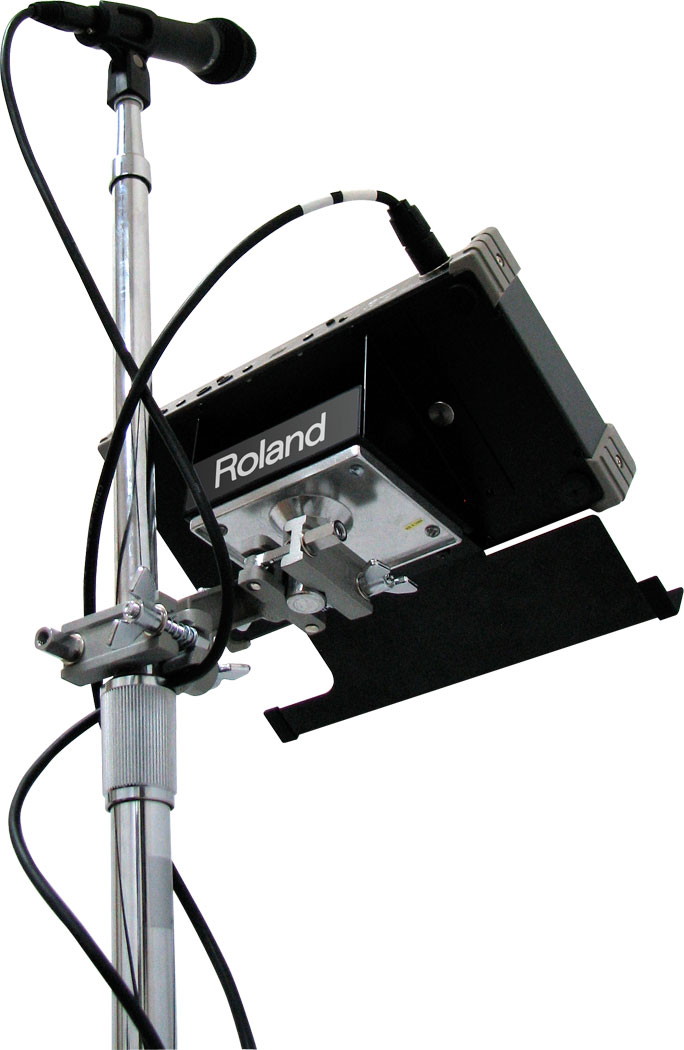 V-Drums Roland APC-33 Mounting Cl Amp For SPD-Series Percussion Pad