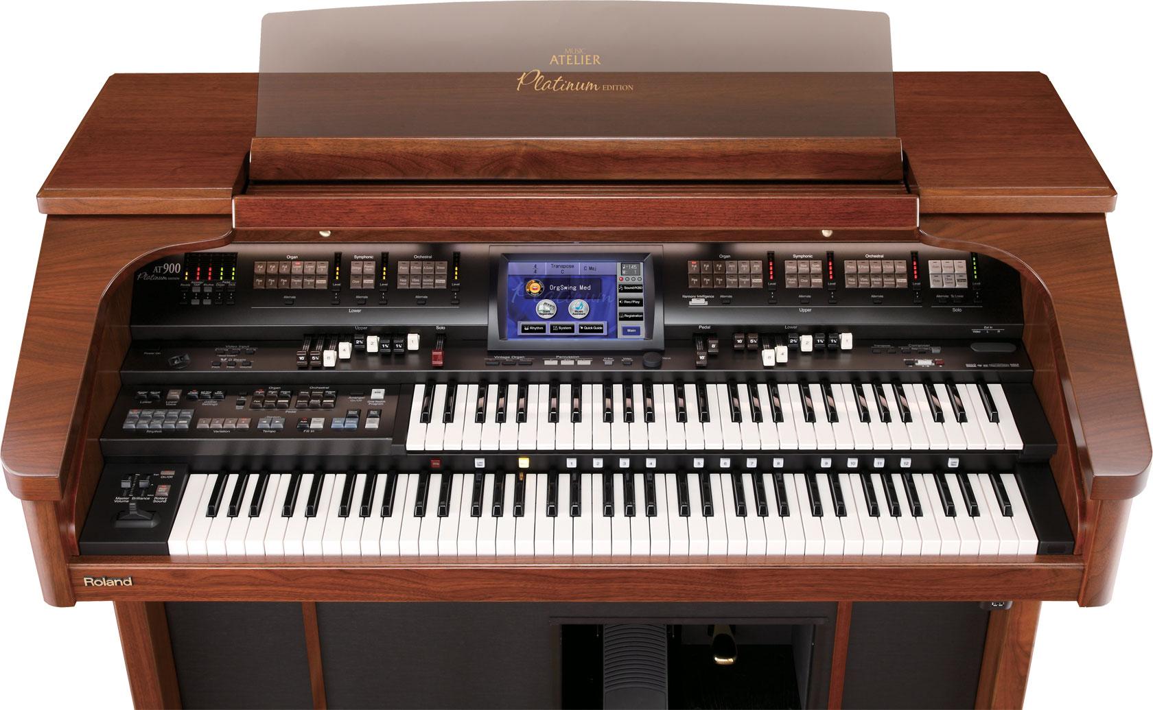 Roland AT-300 Music Atelier Treiber Windows XP